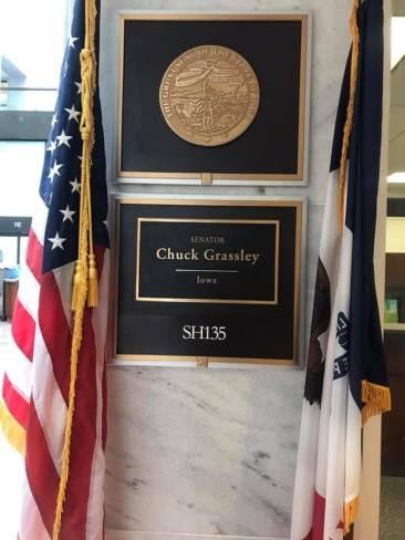 Chuck Grassley Office